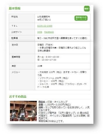 鶴まっぷ基本情報