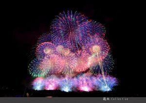赤川花火大会